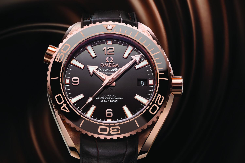 Omega Seamaster New Price