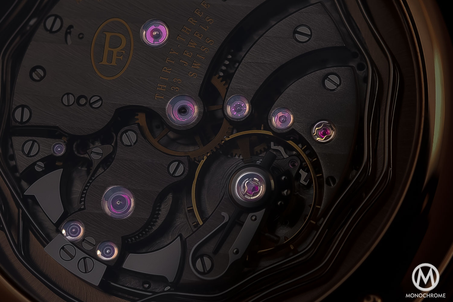 A Technical Perspective – what are Jewel Bearings in a watch and why they are crucial?