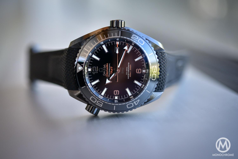 omega seamaster professional planet ocean 600m 2000ft price