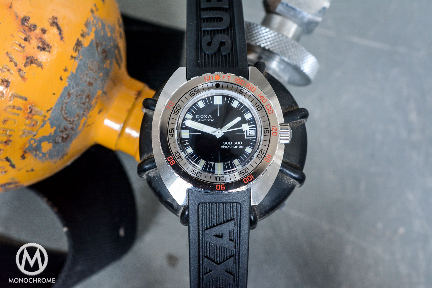 dress watch vs dive watch historical perspective u2013 the doxa sub 300 the dive watch