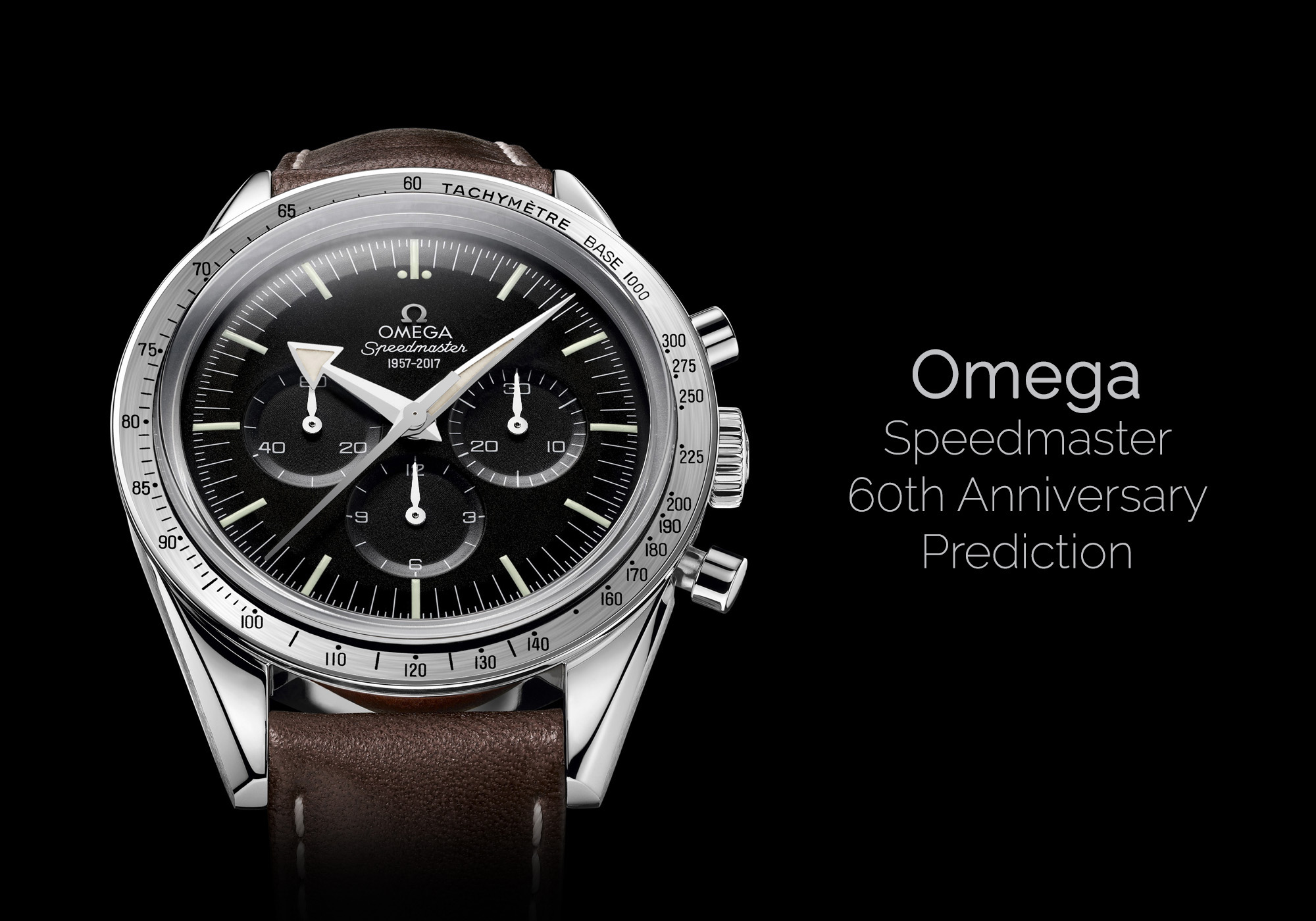 Knights Of Round Table Watch When Omega Re Issues The Speedmaster Mark Ii Monochromes Knights